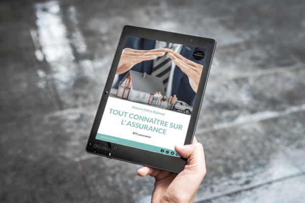 ebook de révision sur tablette