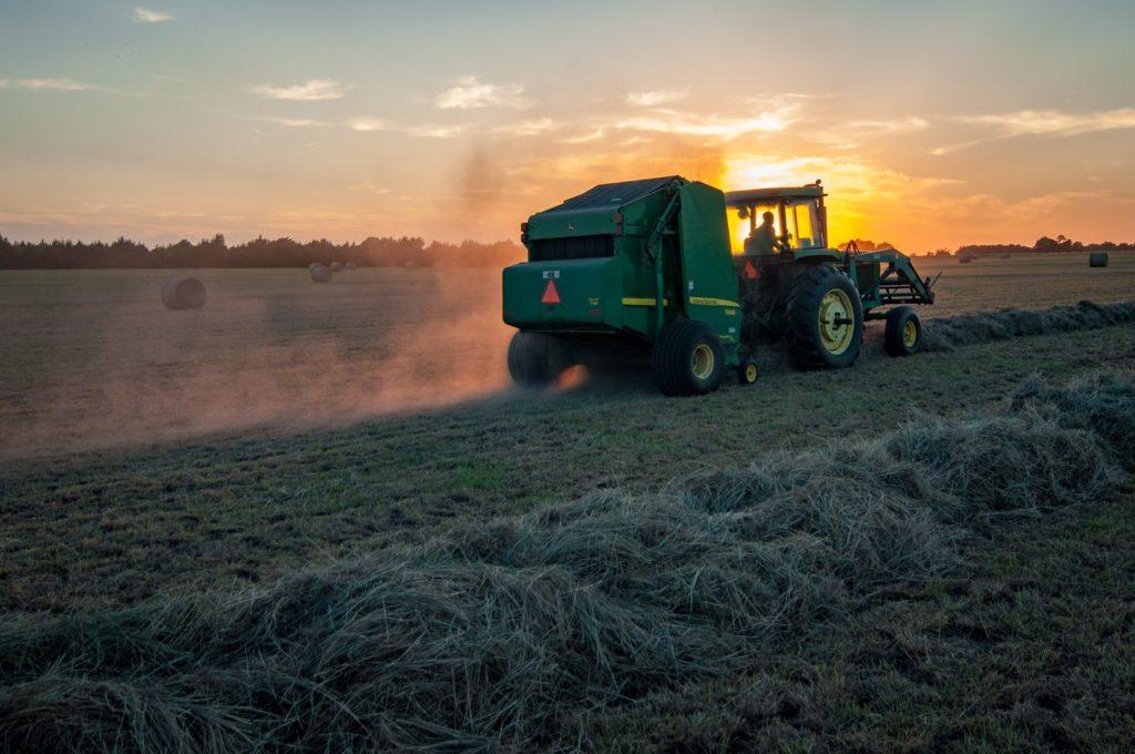 La multirisque agricole
