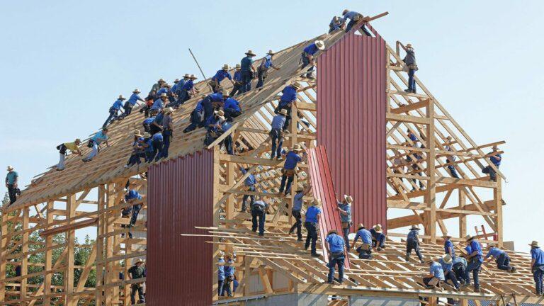 Read more about the article L'assurance construction – Cours BTS Assurance