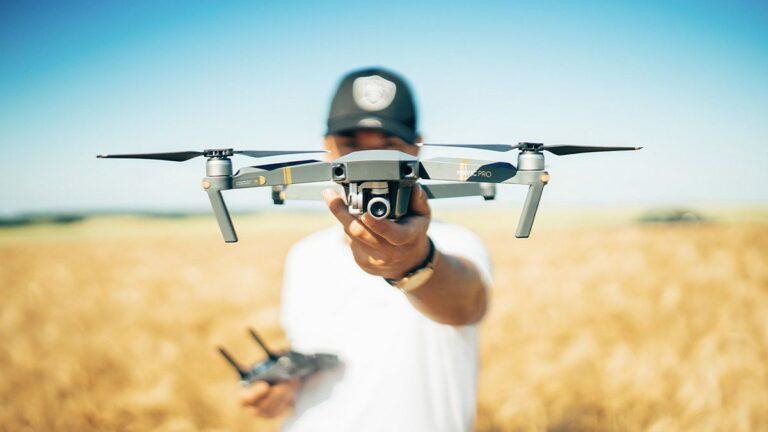 L'assurance pour Drone — Cours BTS Assurance