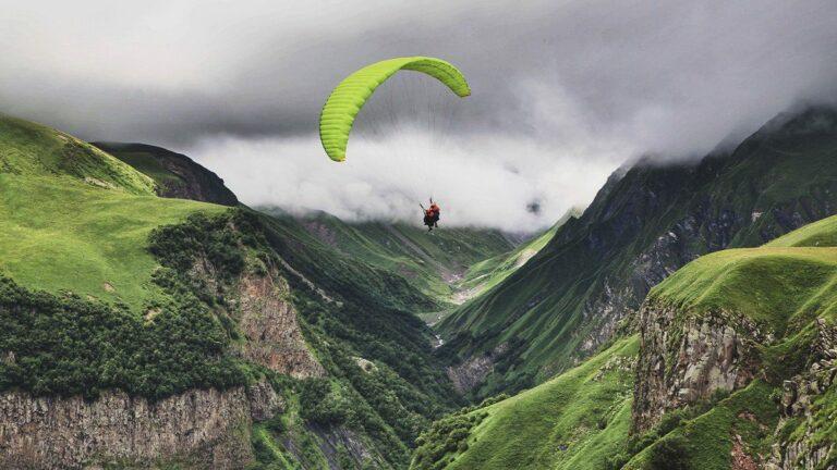 Quelle assurance pour sport extrême ou à risque ?